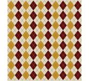 Textura do Rhombus ilustração royalty free