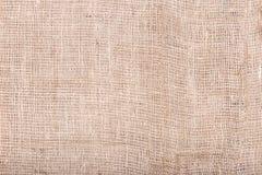 Textura do saco Imagens de Stock