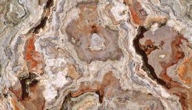 Textura do sumário da telha do ônix Foto de Stock