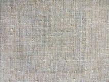 Textura do tecido de algodão do cinza, fundo da lona imagens de stock royalty free