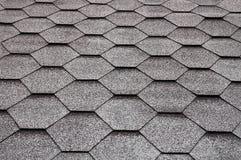 Textura do telhado Imagens de Stock Royalty Free