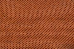 Textura do telhado de telha fotos de stock royalty free
