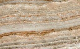 Textura do teste padrão da rocha Foto de Stock