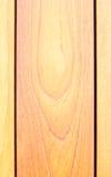 Textura do teste padrão de madeira foto de stock royalty free