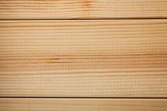 A textura do teste padrão de madeira Foto de Stock Royalty Free