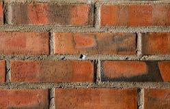 Textura do tijolo Fotos de Stock Royalty Free