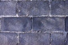 Textura do tijolo Imagem de Stock Royalty Free