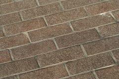 Textura do tijolo Imagens de Stock