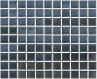 Textura do tijolo de vidro foto de stock