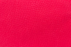 Textura do vermelho brilhante Fotos de Stock