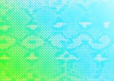 Textura do vetor Foto de Stock Royalty Free