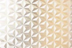 Textura do vidro da estrela Imagem de Stock