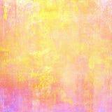 Textura do vintage da arte para o fundo no estilo do grunge Imagem de Stock