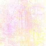 Textura do vintage da arte para o fundo no estilo do grunge Imagens de Stock Royalty Free