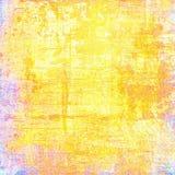 Textura do vintage da arte para o fundo no estilo do grunge Fotos de Stock Royalty Free