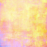 Textura do vintage da arte para o fundo no estilo do grunge Imagens de Stock