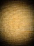 Textura do vintage da tela Foto de Stock Royalty Free