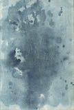 Textura do Watercolour Foto de Stock