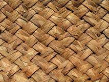 Textura do Weave Fotos de Stock