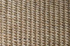 Textura do Weave Imagens de Stock Royalty Free