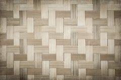 Textura do Weave Fotografia de Stock