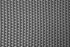 Textura do weave da cadeira Imagem de Stock