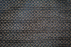 Textura do weave de cesta foto de stock