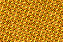 Textura do weave do cetim ilustração royalty free