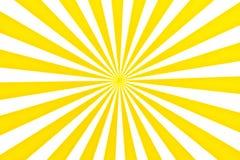 textura do ?Yellow Imagens de Stock Royalty Free