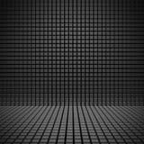 Textura dos blocos Fotos de Stock