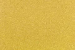 Textura dourada brilhante imagem de stock royalty free