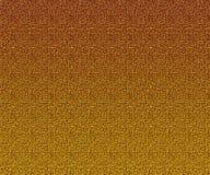 Textura dourada de cobre da lona Fundo colorido abstrato Espaço da cópia para várias artes finalas ilustração royalty free