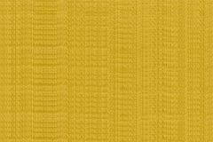 Textura dourada do fundo da textura metálica do inclinação do ouro imagens de stock