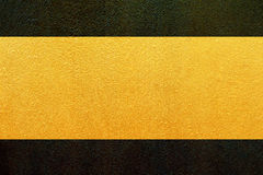 Textura dourada luxuosa Imagem de Stock