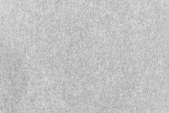 Textura e fundo cinzentos macios do tapete Fotos de Stock