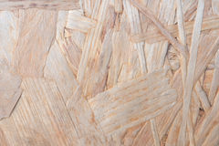 Textura e fundo da madeira compensada Foto de Stock