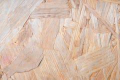 Textura e fundo da madeira compensada Fotografia de Stock Royalty Free
