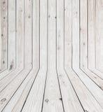 Textura e fundo da prancha da madeira de pinho Foto de Stock Royalty Free