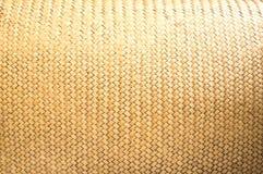 Textura e fundo de bambu Foto de Stock