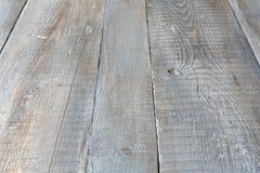 Textura e fundo de madeira azuis da serenidade Imagem de Stock Royalty Free