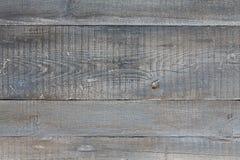 Textura e fundo de madeira azuis da serenidade Fotos de Stock
