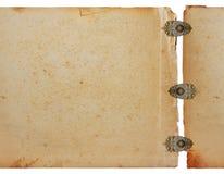 Textura e fundo do grunge do vintage Imagem de Stock