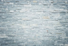 Textura e fundo pretos da parede da ardósia Imagem de Stock