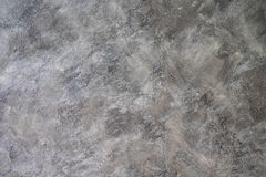 Textura e fundo velhos concretos da parede foto de stock