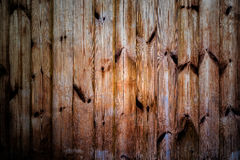 Textura e placa de madeira para o texto foto de stock