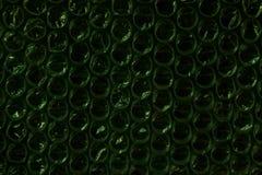 Textura efervescente das bolhas imagens de stock