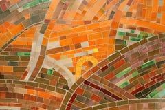 Textura embaldosada Imagen de archivo