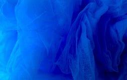 Textura en azul Foto de archivo libre de regalías
