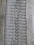 Textura en el tablero Foto de archivo