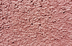 Textura entonada roja de las lanas Imagen de archivo